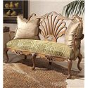 Century Century Chair Lucie Settee - Item Number: 3142T
