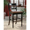 Century Century Chair Chatham Bar Stool - Item Number: 3201B