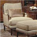 Century Century Chair Garrett Chair - Item Number: 3202