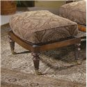 Century Century Chair Cromwell Ottoman - Item Number: 3206O