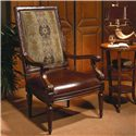 Century Century Chair Heath Chair - Item Number: 3214