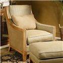 Century Century Chair Svelte Chair - Item Number: 3218