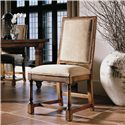 Century Century Chair Exeter Chair - Item Number: 3233S