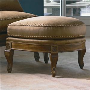 Century Century Chair Monaco Ottoman