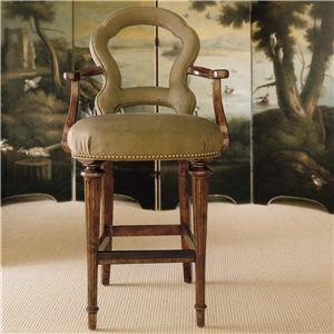 Century Century Chair Athena Bar Stool