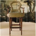 Century Century Chair Athena Bar Stool - Item Number: 3241B