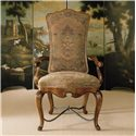 Century Century Chair Verona Chair - Item Number: 3244A