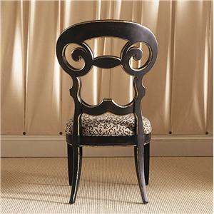 Vienna Arm Chair