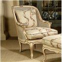 Century Century Chair Joliet Chair - Item Number: 3257