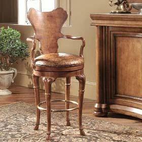 Century Century Chair Gentry Bar Stool