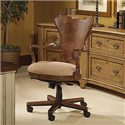 Century Century Chair Gentry Executive Chair - Item Number: 3262R