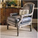 Century Century Chair Italianata Chair - Item Number: 3272