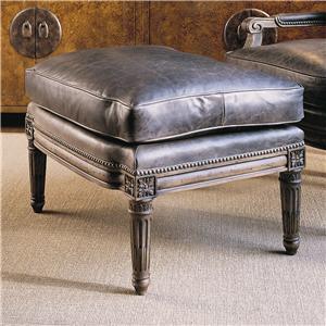 Century Century Chair Italianata Ottoman
