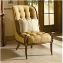 Century Century Chair Tufted High Back Chair