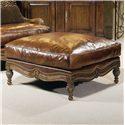 Century Century Chair Kittery Ottoman - Item Number: 3312O