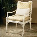 Century Century Chair Pompano Chair - Item Number: 3320