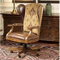Century Century Chair Caribou Club Executive Chair - Item Number: 3441R
