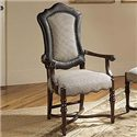 Century Century Chair Denton Arm Chair - Item Number: 3448A
