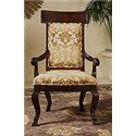Century Century Chair Lincoln Chair  - Item Number: 3449A