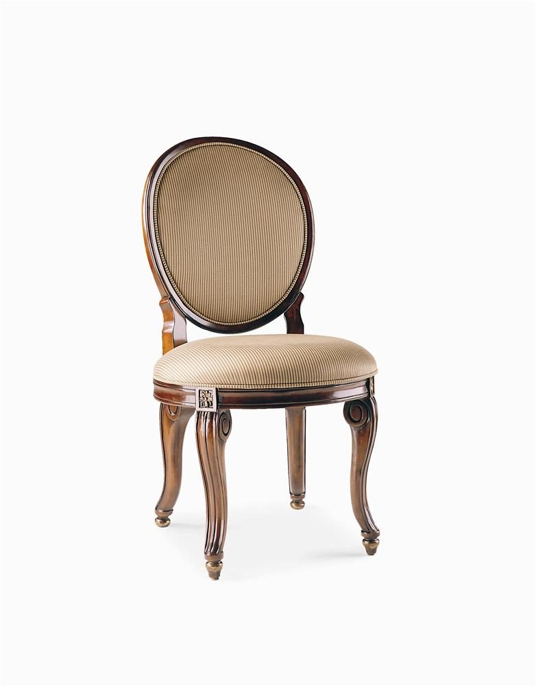 Century Chair St. James Chair by Century at Baer's Furniture