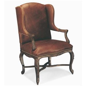 Century Century Chair Parisian Wing Chair