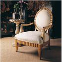 Century Century Chair Ellipse Chair  - Item Number: 3550