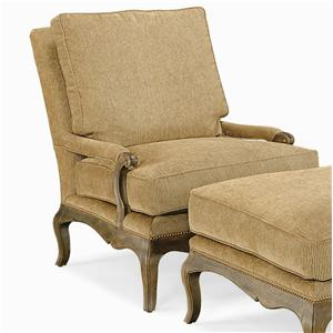 Century Century Chair Country French Chair