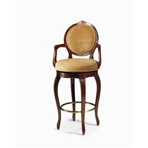 Century Century Chair Louis XV Barstool