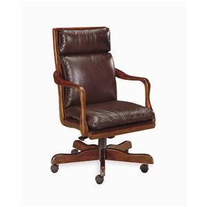Century Century Chair Chapel Hill Executive Chair