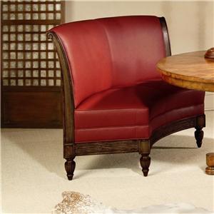 Century Century Chair Marisol Banquette