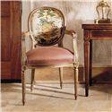 Century Century Chair Plush Chair