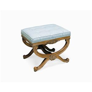 Century Century Chair French Footstool