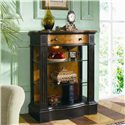 Hamilton Home North Hampton Occasional Cabinet/Console - Item Number: 779-50-105