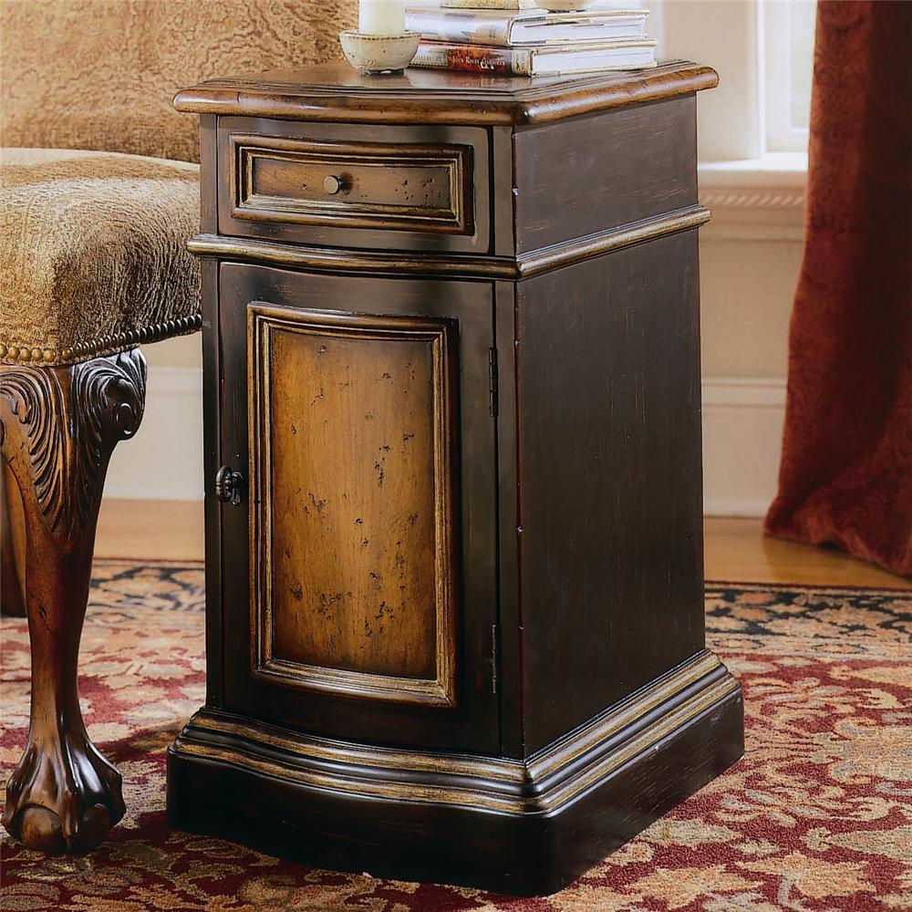 Hooker Furniture Preston Ridge Hall Chest - Item Number: 864-50-109