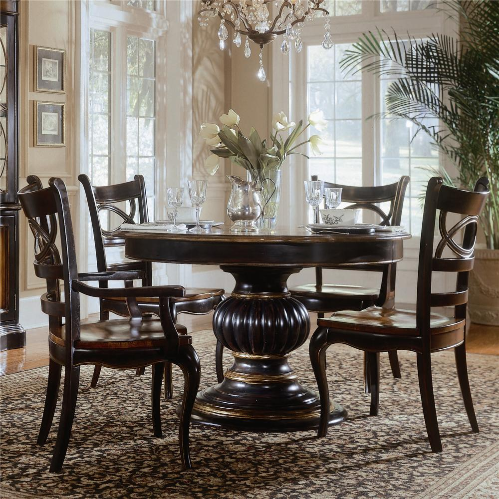 hooker furniture preston ridge dining table and chairs ahfa dining 5 piece set dealer locator - Hooker Furniture Outlet
