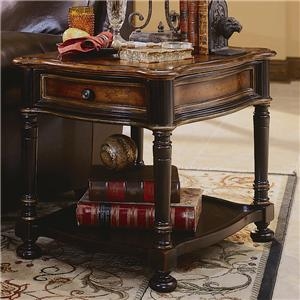Hooker Furniture Preston Ridge End Table