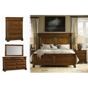 5-Piece King Bedroom Set