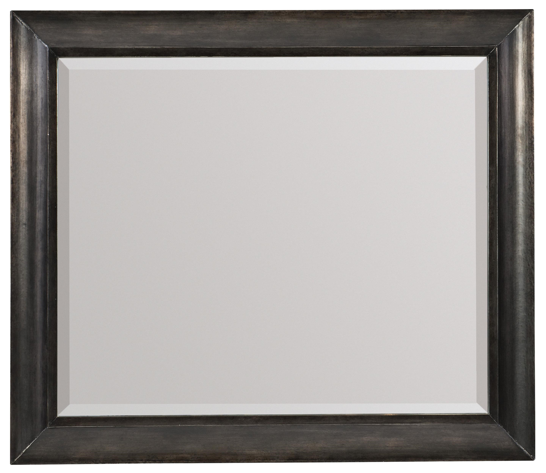 Hooker Furniture 1618-American Life Mirror - Item Number: 1618-90006-MTL