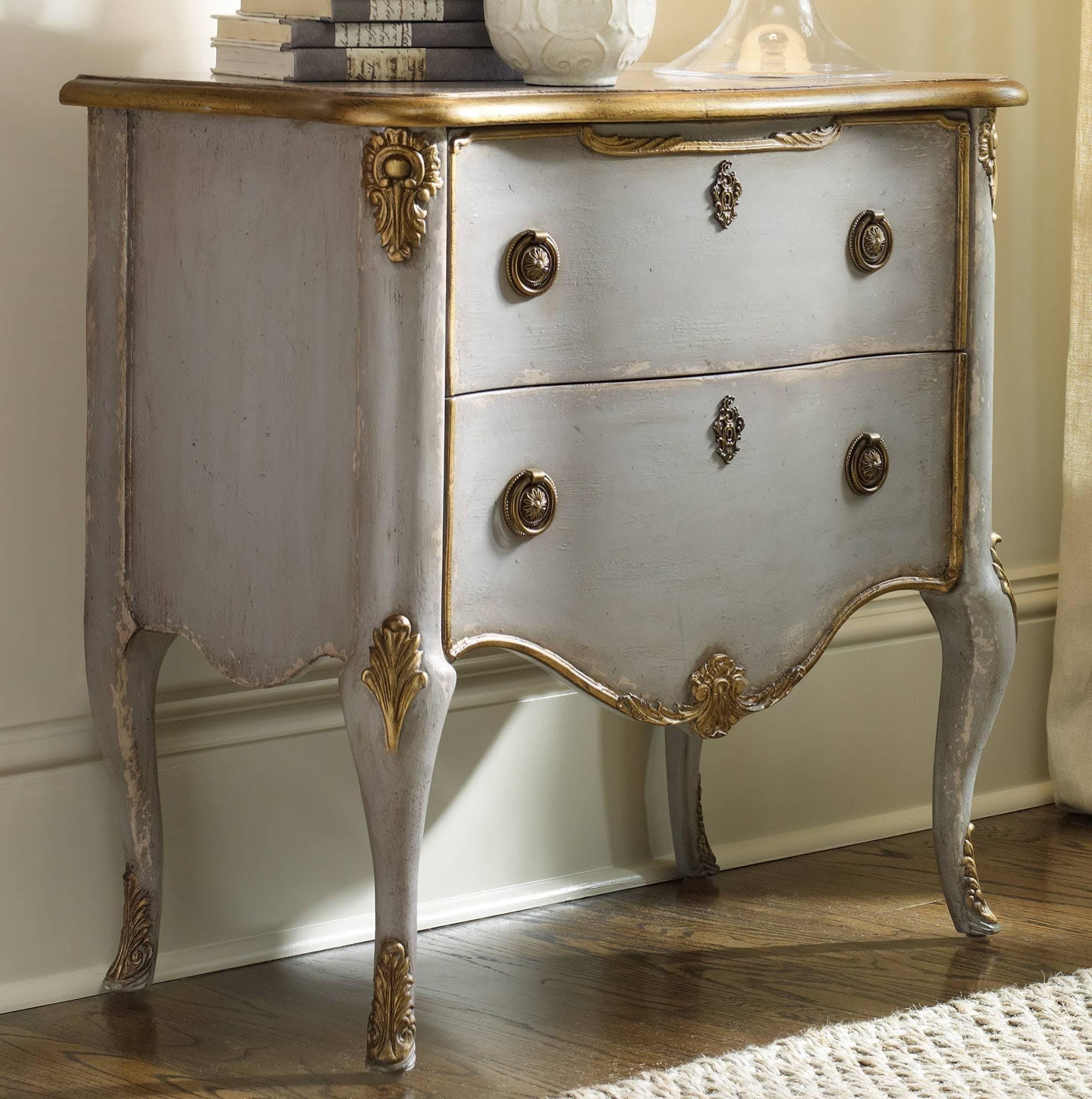 Hooker Furniture 500-Belle Chest - Item Number: 500-50-887