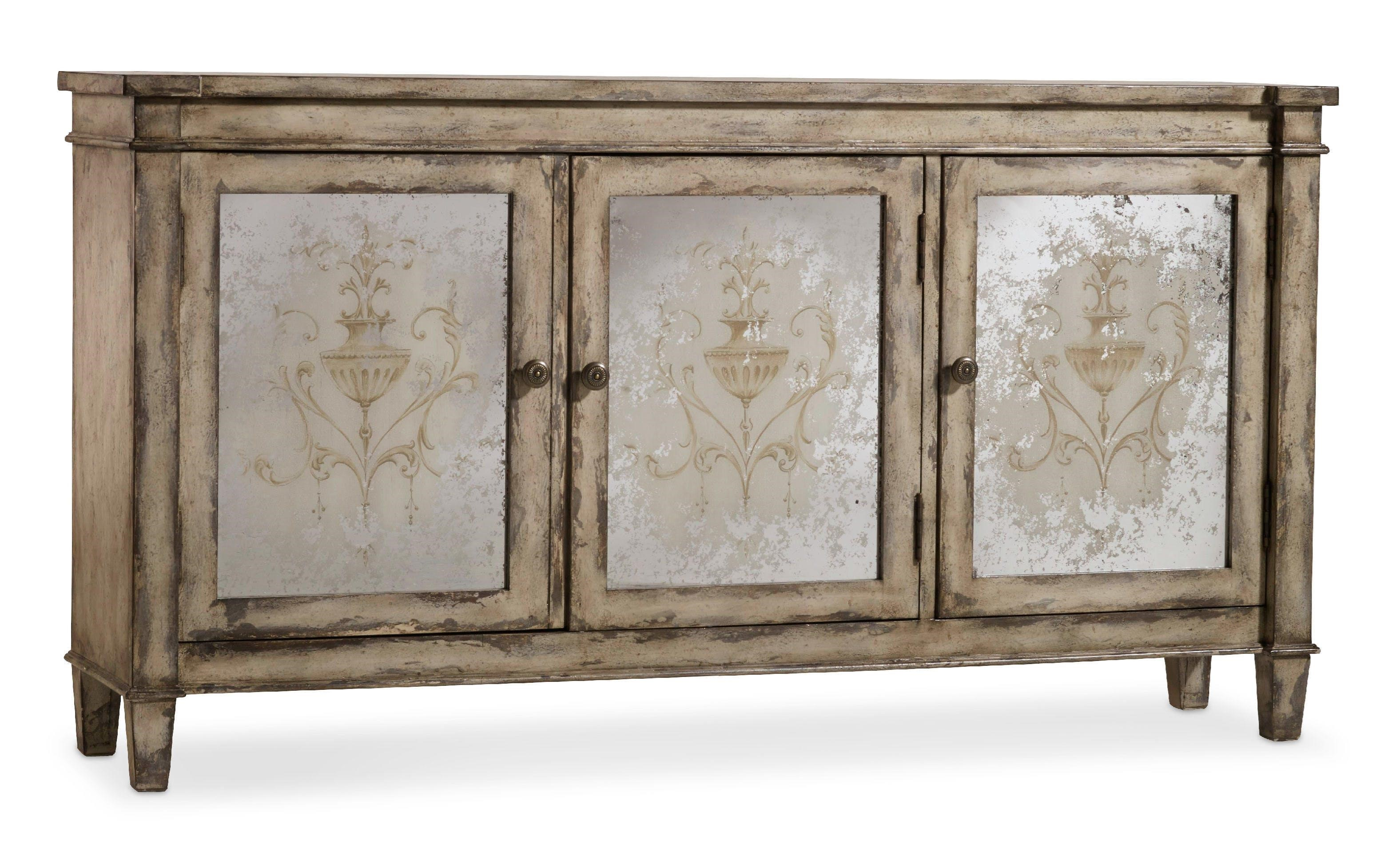 Hooker Furniture 5316-Moselle Chest - Item Number: 5316-85001