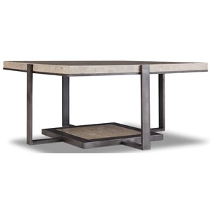 Hooker Furniture 5533 Square Cocktail Table