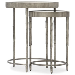 Hamilton Home 5594-50 Accent Nesting Tables