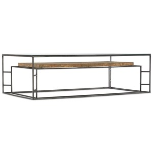 Hooker Furniture 5645-80 Rectangle Cocktail Table