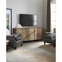 Hooker Furniture 5649-55 Serramonte 69