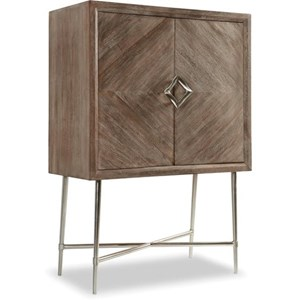Hooker Furniture 5677-50 Bar Cabinet