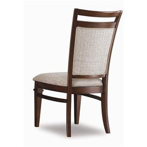 Hooker Furniture Abbott Place Side Chair