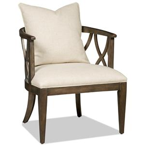 Hamilton Home Accent Chairs Accent Chair