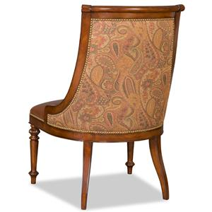 Hooker Furniture Dining Chairs Dining Side Chair