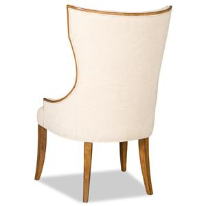 Hamilton Home Dining Chairs Victoria Dining Side Chair