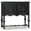 Hooker Furniture Living Room Accents Traditional Storage Chest - Item Number: 500-50-904